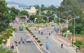 """Nhà đầu tư """"mất tích"""" tại Dự án BOT Quốc lộ 1 Quảng Ngãi"""