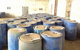 Cú 'bốc hơi' bí ẩn của 118 thùng phuy hóa chất vô chủ ở công ty Pin Ắc Quy Vĩnh Phú