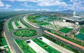 Hà Nội: Xây 'thành phố vườn' kiểu mẫu bên Đại lộ Thăng Long