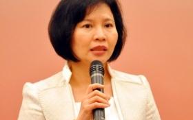 Tổng bí thư yêu cầu kiểm tra thông tin về tài sản của thứ trưởng Hồ Thị Kim Thoa