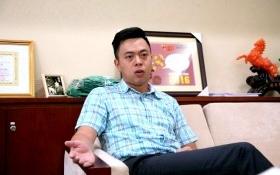 Hôm nay, ông Vũ Quang Hải rời ghế Phó tổng giám đốc Sabeco