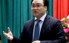 """Bí thư Hà Nội muốn """"hồi sinh"""" sông Tô Lịch, loại bỏ hơn 100 chợ cóc"""