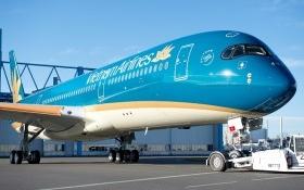 Vietnam Airlines thuê thêm 6 máy bay Airbus thế hệ mới