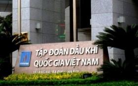 Petro Vietnam có hơn 168.000 tỷ tiền mặt, gửi ngân hàng lấy lãi