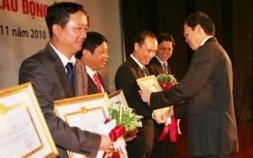 Yêu cầu PVN báo cáo về đề xuất thu hồi Huân chương của Trịnh Xuân Thanh