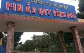 """Sắp xét xử vụ mua bán hóa đơn """"rúng động"""" tỉnh Phú Thọ"""