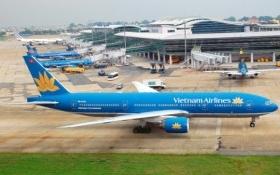 Quân đội bàn giao 21ha đất mở rộng sân bay Tân Sơn Nhất