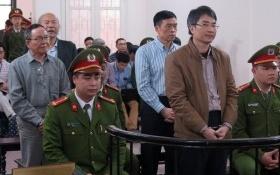 Đại án Vinashinlines: Giang Kim Đạt nhận án tử hình