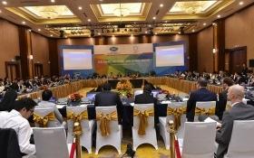 Hội nghị Thứ trưởng Tài chính: Tạo động lực mới cho phát triển