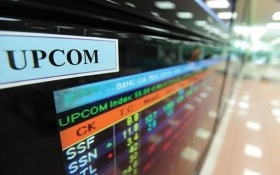Nới giao dịch ký quỹ với cổ phiếu UpCom