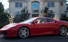 Siêu xe Ferrari của Tổng thống Trump được rao bán với giá 350.000 USD