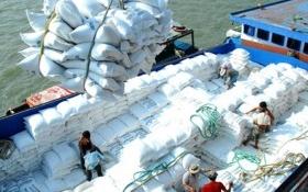 Làm rõ thông tin: 20.000 USD cho một giấy phép xuất khẩu gạo