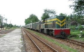 Ngành đường sắt phải nộp lại hàng tỷ đồng từ dự án cải tạo đường ngang