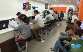 FPT thắng gói thầu triệu USD tại Myanmar