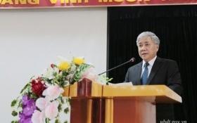 Bộ trưởng, Chủ nhiệm Ủy ban Dân tộc làm Ủy viên HĐQT Ngân hàng Chính sách xã hội