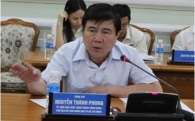 Chủ tịch TPHCM: Phải làm như lãnh đạo quận 1 mới ra vấn đề