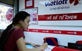 XSKT TP. HCM đặt kế hoạch khiêm tốn trước sự nổi lên mạnh mẽ của Vietlott