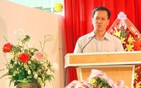 Truy tố nguyên Giám đốc Sở TTTT tỉnh Phú Yên