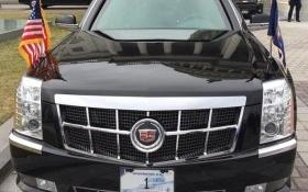 Vì sao các nguyên thủ lại 'kết' xe Cadillac?