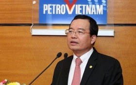 Bộ Công Thương đang xem xét điều chuyển Chủ tịch Tập đoàn Dầu khí Nguyễn Quốc Khánh