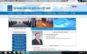 Nóng: Ông Nguyễn Quốc Khánh rời ghế Chủ tịch HĐTV Tập đoàn Dầu khí