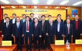 Lãnh đạo Tập đoàn Dầu khí Việt Nam còn những ai?