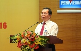 Đường lên đỉnh PVN của ông Nguyễn Quốc Khánh