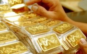 Giá vàng hôm nay 13/03: Vàng Việt Nam chênh thế giới gần 4 triệu/lượng