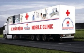 Thiết bị Y tế Việt Nhật củng cố nhân sự sau tháng ngày sóng gió