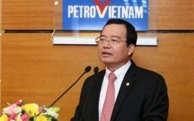 Vẫn đang làm quy trình cho ông Nguyễn Quốc Khánh