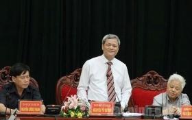 Chủ tịch tỉnh Bắc Ninh Nguyễn Tử Quỳnh bị đe dọa