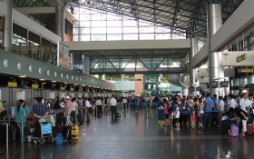 Nội Bài 2 năm liên tiếp lọt top 100 sân bay tốt nhất thế giới