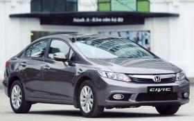 Honda Việt Nam triệu hồi 1.335 sản phẩm khuyết tật