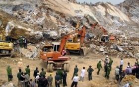 Nhiều doanh nghiệp khai thác khoáng sản tại Hà Nam vi phạm quy định pháp luật