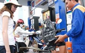 Giá xăng giảm mạnh nhất kể từ đầu năm