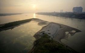 Hà Nội bác thông tin Trung Quốc lập quy hoạch hai bên bờ sông Hồng