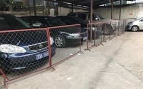 Rà soát xe doanh nghiệp biếu tặng, thanh lý xe công giá rẻ