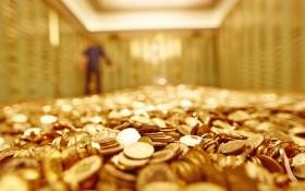 Giá vàng hôm nay 23/03: Giảm trước áp lực bán chốt lời