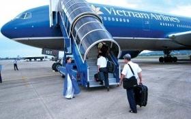 """Vietnam Airlines """"ngậm ngùi"""" báo lỗ đậm trong quý cuối năm 2016"""