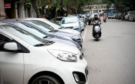 Chính phủ chỉ đạo Hà Nội xây bãi đỗ xe ngầm tại 4 quận nội thành