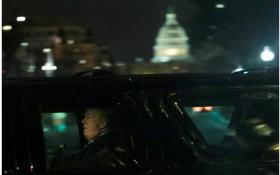 """D.Trump lại nhận trái đắng với giấc mơ  """"Trumpcare"""""""