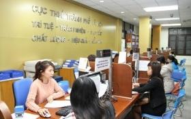 """Tập Đoàn Điện Tử Công Nghiệp Việt Nam xếp đầu """"chúa Chổm"""" nợ thuế"""