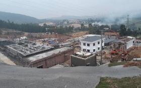 Thanh Hóa: Bất thường vụ xây nhà máy nước sạch ngoài quy hoạch (kỳ 2)
