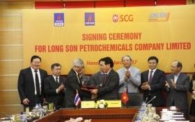 Chuyển nhượng vốn tại dự án 5,4 tỷ USD của Tập đoàn Dầu khí