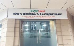 Everland đăng ký niêm yết 30 triệu cổ phiếu trên sàn HOSE