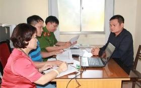 Bóc gỡ đường dây cá độ bóng đá 900 tỷ đồng tại Nghệ An