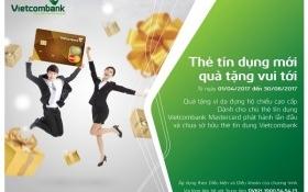 Dịch vụ đẳng cấp Vietcombank đổ bộ tháng 4