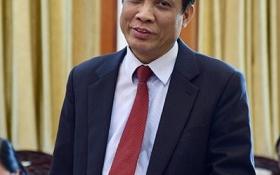 Bí thư thị ủy Chí Linh và Giám đốc Sở Nội vụ Hải Dương nhận án kỷ luật
