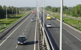 Hỗ trợ 55.000 tỷ đồng thực hiện dự án cao tốc Bắc – Nam