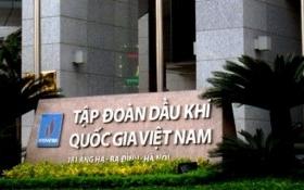 Ủy ban kiểm tra Trung ương làm việc với Tập đoàn Dầu khí PVN